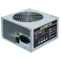 Chieftec 500W OEM [GPA-500S8] {ATX-12V V.2.3 PSU with 12 cm fan, Active PFC, ficiency >80% 230V only}  [Гарантия: 1 год]