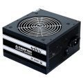Chieftec 500W RTL [GPS-500A8] {ATX-12V V.2.3 PSU with 12 cm fan, Active PFC, fficiency >80% with power cord 230V only}  [Гарантия: 1 год]