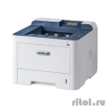 Xerox Phaser 3330V_DNI  {A4, Laser, 40ppm, max 80K pages per month, 512MB, USB, Eth, WiFi} P3330DNI#  [Гарантия: 1 год]