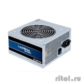 Chieftec 450W OEM (GPB-450S) {ATX 2.3, 80 PLUS, 80% эфф, Active PFC, 120mm fan,} Silver   [Гарантия: 1 год]