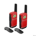 Motorola B4P00811RDKMAW TALKABOUT T42 RED  [Гарантия: 1 год]