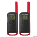 Motorola B6P00811RDRMAW TALKABOUT T62 RED  [Гарантия: 1 год]
