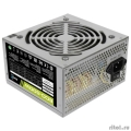 Aerocool 500W Retail ECO-500W ATX v2.3 Haswell, fan 12cm, 400mm cable, power cord, 20+4P, 12V 4P, 1x PCI-E 6P, 3x SATA, 2x PATA, 1x FDD  [Гарантия: 2 года]