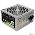 Aerocool 550W Retail ECO-550W ATX v2.3 Haswell, fan 12cm, 400mm cable, power cord, 20+4P, 12V 4+4P, 1x PCI-E 6+2P, 4x SATA, 3x PATA, 1x F  [Гарантия: 2 года]
