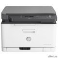 HP Color 178nw (4ZB96A) {A4, 600x600 dpi, 18стр/мин, 128Мб, Ethernet (RJ-45), Wi-Fi, 802.11n, USB} тонер HP 116A  [Гарантия: 1 год]